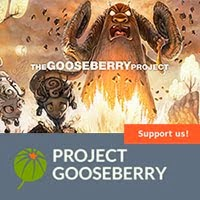 Project Gooseberry