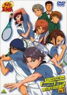 Prince Of Tennis SS2
