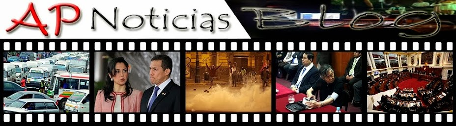Agencia Peruana de Noticias