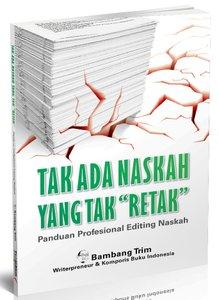 Diskusi Singkat Berhadiah Buku