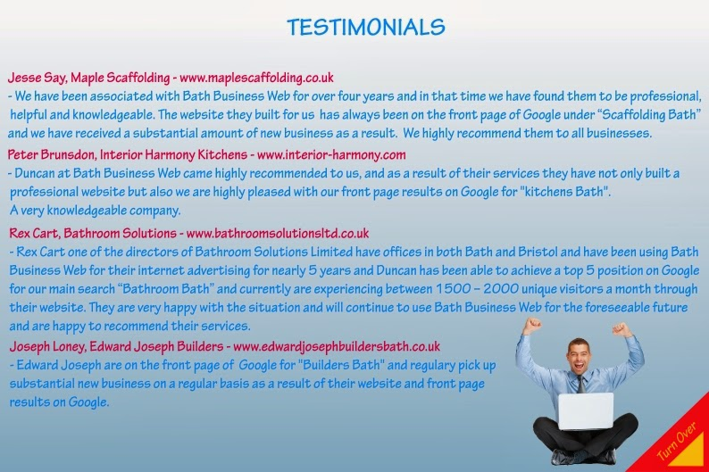 http://www.bathbusinessweb.co.uk/Static/Video_Testimonials