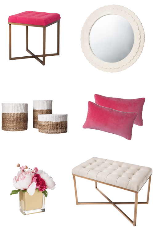 Design Darling: TARGET THRESHOLD COLLECTION