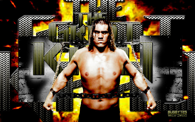 the great khali wallpaper hd Free Download