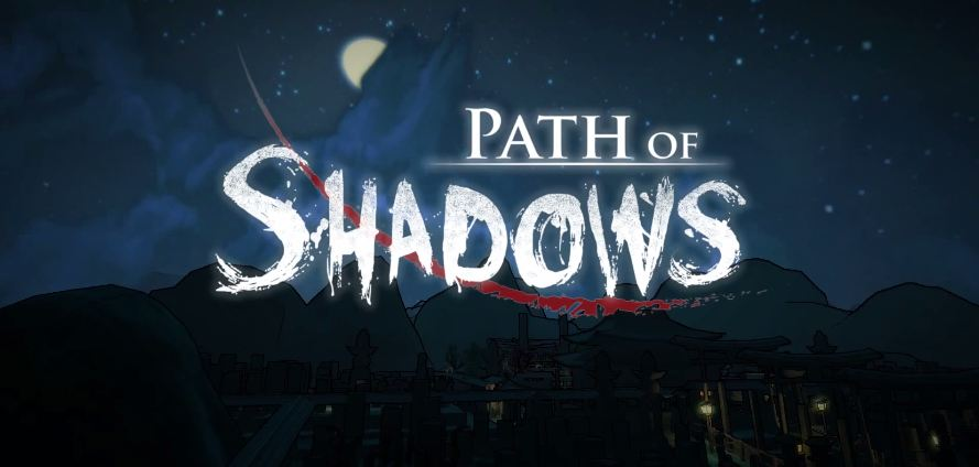 Path of Shadows PC Windows Gratis