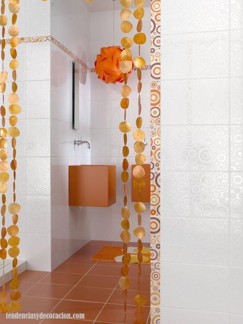 20 formas de decorar baños infantiles divertidos