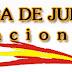 2ª JORNADA LIGA NACIONAL 2013. <BR>2 de marzo.