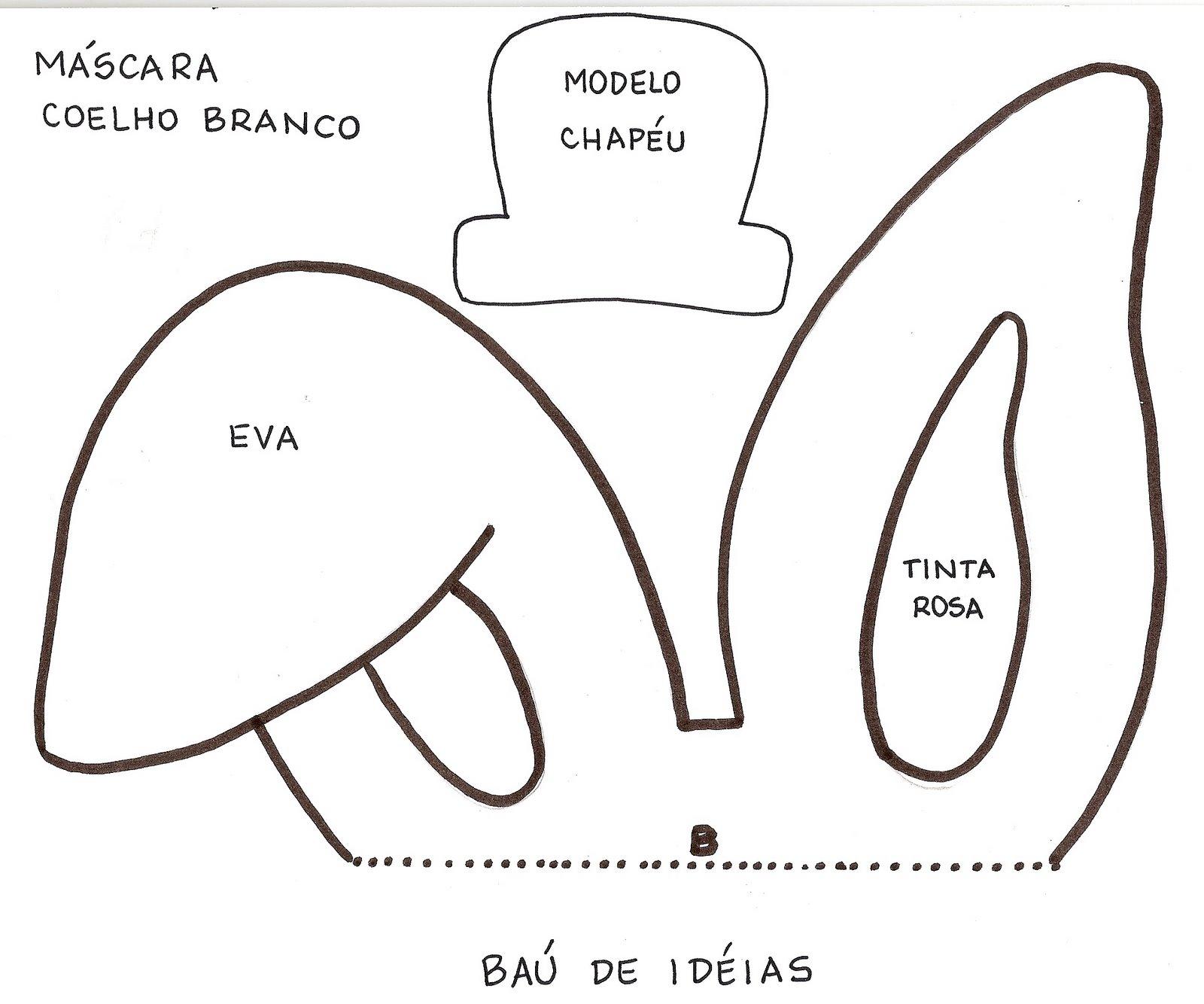A Maria Bolinha Achou na Net!: Riscos e moldes diversos