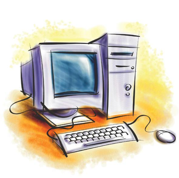 Partes e importancia del computador