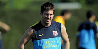 Messi: Tito Jaga Filosofi Barca