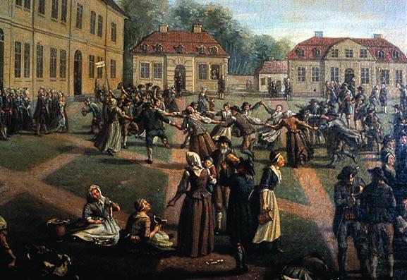 Resultado de imagen de Sweden 18th century