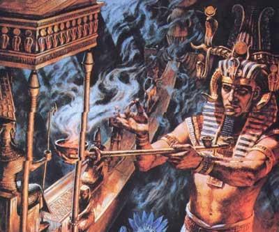 Incienso Egipcio