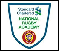 STANDARD CHARTERED NATIONAL RUGBY ACADEMY