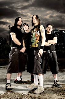 Bullet For My Valentine / BFMV