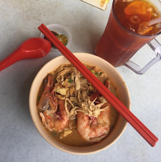 Want to know where to get the most authentic and best laksa experiences in Malaysia?