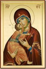 La Theotokos