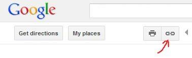 Cara pasang Google Maps di blog - exnim.com