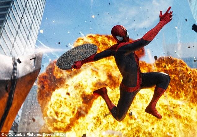 the Spider-Man 2