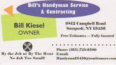 Bill&#39;s Handyman Service