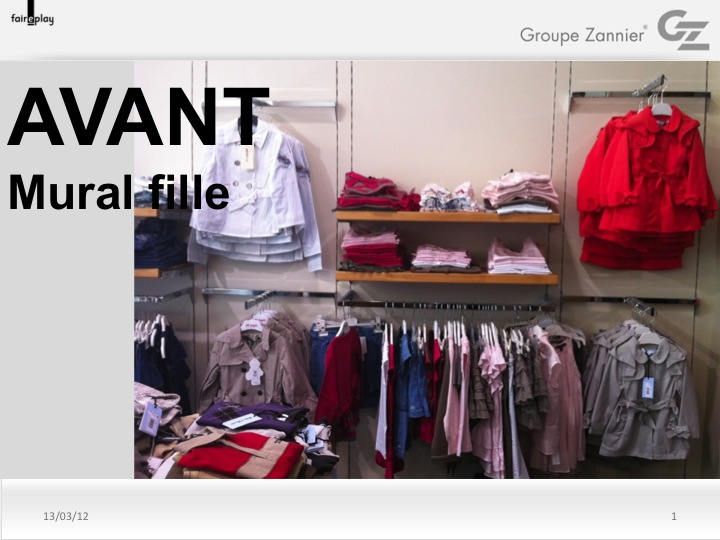 humanisez le commerce   merchandising operationnel sp u00e9cial d u00e9taillants multimarques