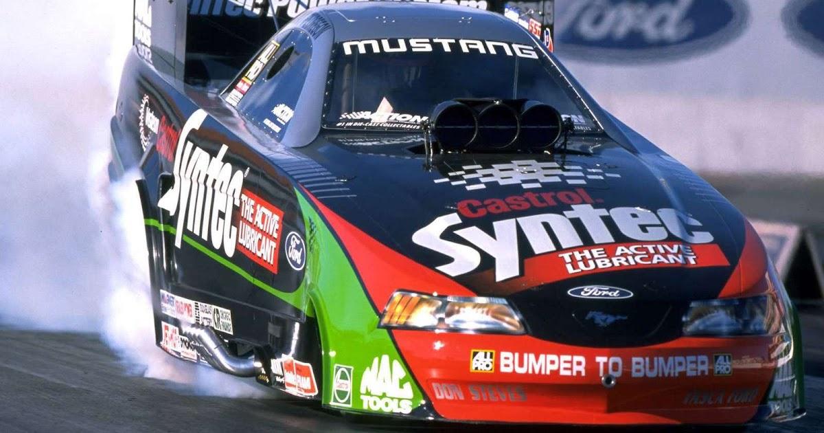 Wallpapers Coches Ford Mustang Nhra De 1999 Fondos Pantalla Coches
