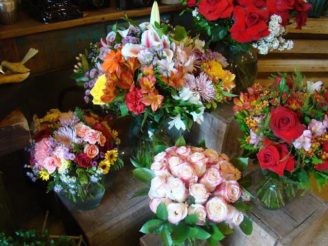 Primavera Magia das Flores