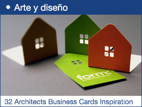 32 Architects Business Cards Inspiration