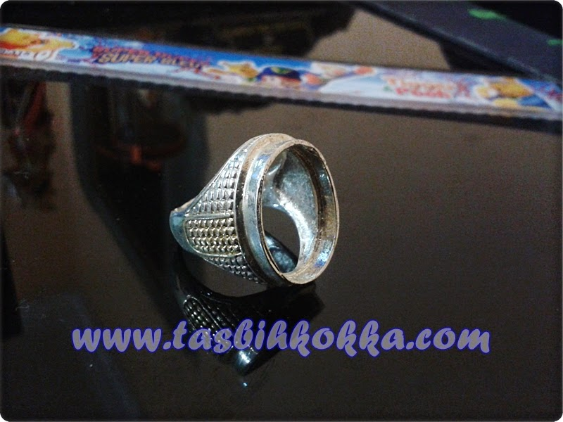 Ring Alloy Tanam