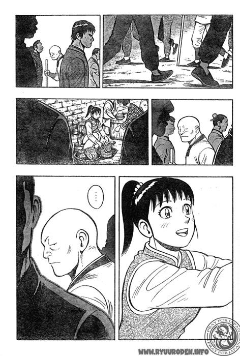 Hoàng Phi Hồng Phần 4 chap 55 Trang 7