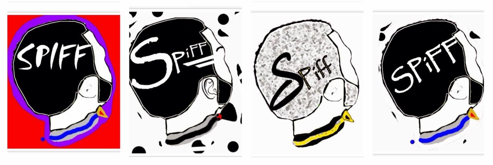 ~SpiFFy Noggin'!~