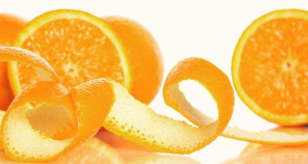 Manfaat Jeruk Untuk kulit
