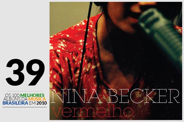 Nina Becker - Vermelho