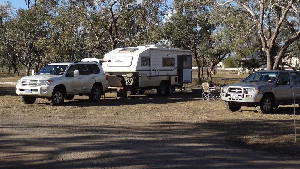 Luxury Brisbane Caravan Show  Highlights  Caravan World