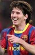 Pastore Messi quiere a Pastore en Barcelona Lionel Messi Javier Pastore Barcelona 40 millones de euros