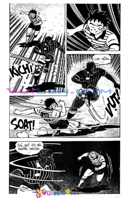 Jindodinho - Đường Dẫn Đến Khung Thành III  Tập 46 page 43 Congtruyen24h