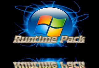 RuntimePack 14.4.12 Full (32 and 64 bit) 100% Full Working