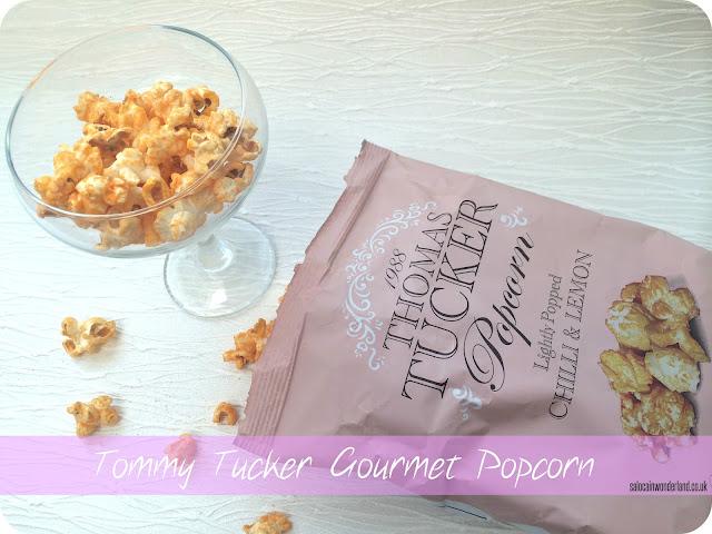 tommy tucker popcorn