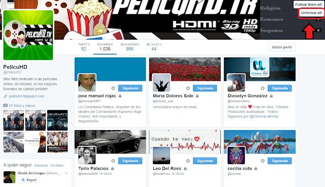 ganar miles de seguidores en twitter