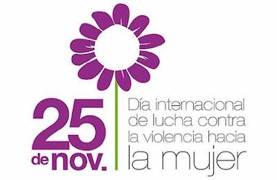 Día internacional de lucha contra la violencia hacia las mujeres