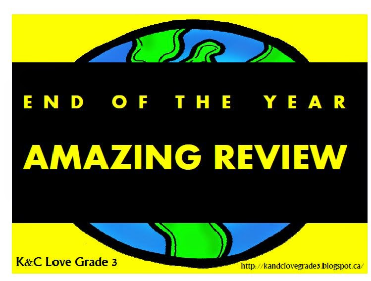 http://www.teacherspayteachers.com/Product/End-of-the-Year-AMAZING-REVIEW-687829