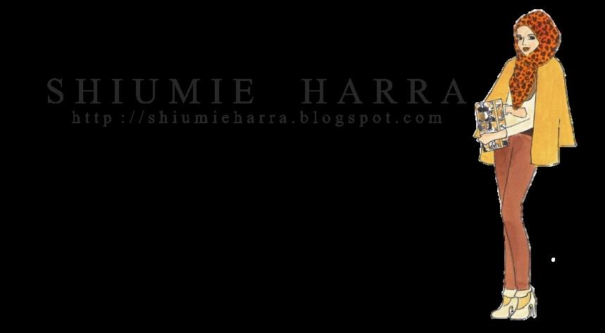 Shiumie Harra