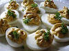 Deviled Curried Eggs