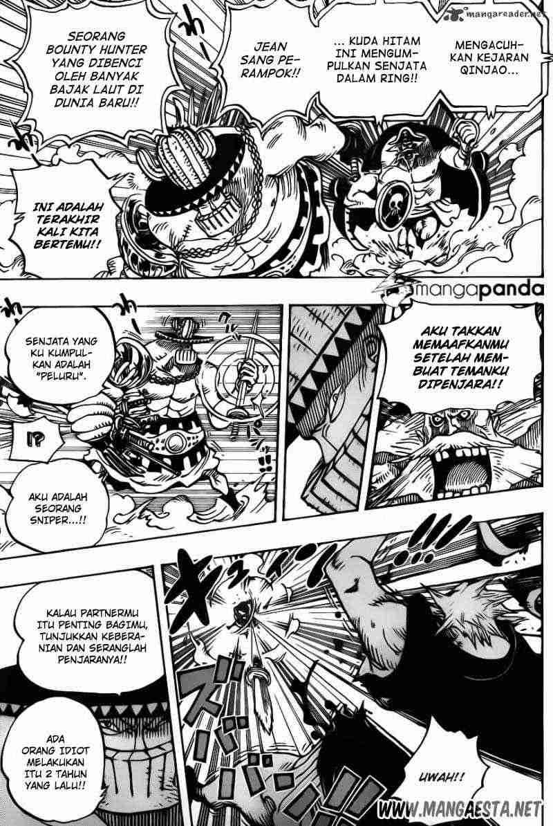 Komik one piece 715 - pertarungan sengit di blok c 716 Indonesia one piece 715 - pertarungan sengit di blok c Terbaru 9|Baca Manga Komik Indonesia|Mangacan