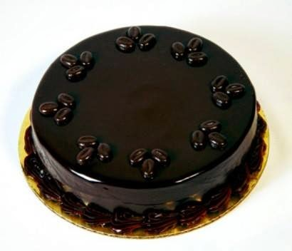 Nefis Çikolatalı Pasta Tarifi Yapımı
