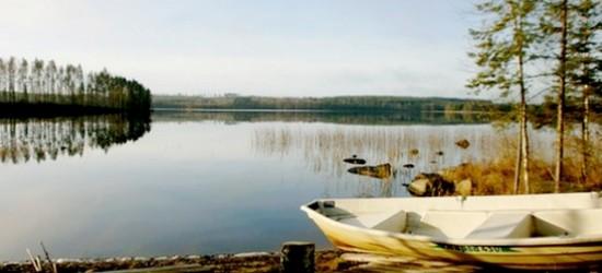Vesille venehen mieli