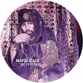 A1 Navid Izadi - Feelin' Purple
