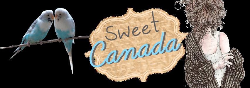 Sweet Canadá