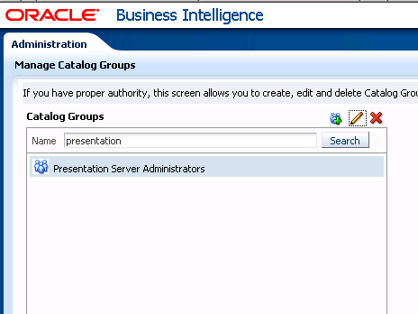 Oracle Business Intelligence: OBIEE 11g after upgrade Administration ...