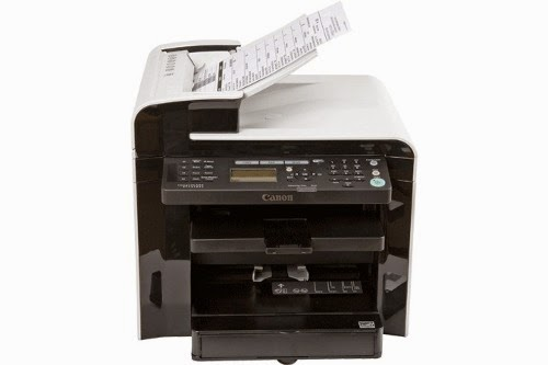 How To Install Canon imageCLASS MF4880dw Printer Driver