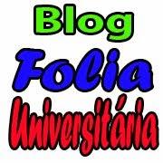 BLOG FOLIA UNIVERSITÁRIA