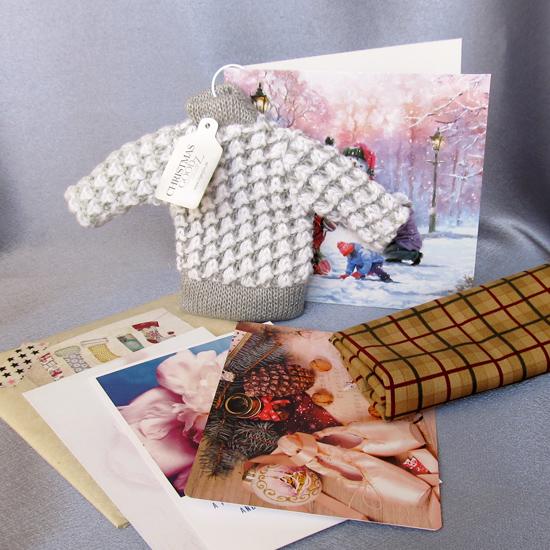 Подарки от Юли, gifts